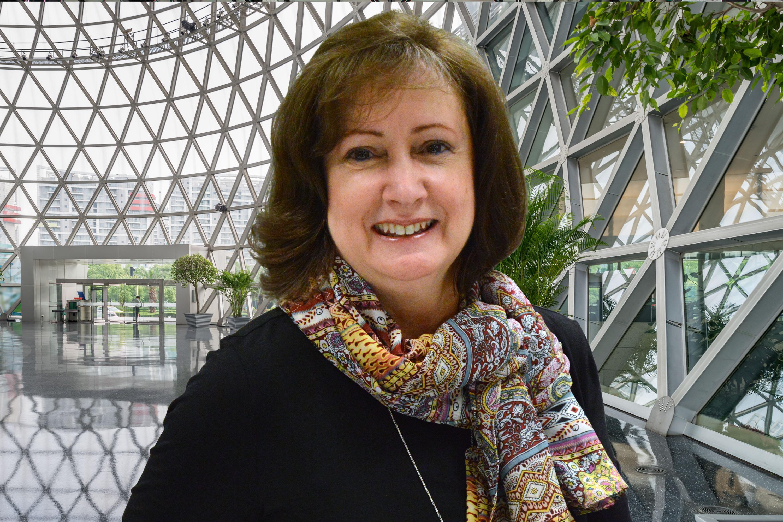 Eileen Henquinet